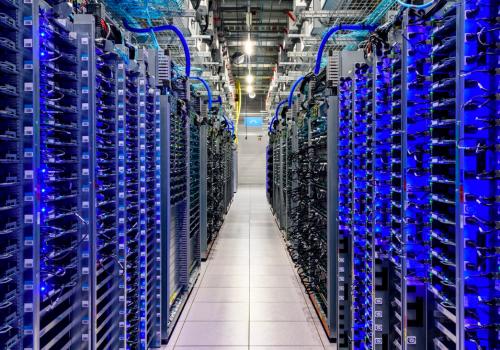गुगलको डाटा सेन्टरहरु कहाँ-कहाँ छन् र कति सर्भरहरू छन्- थाहा पाउनुहोस्