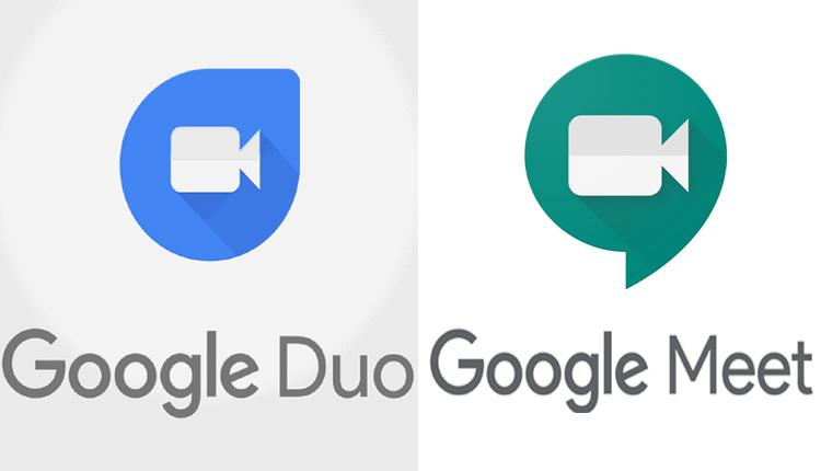 गुगल डुओ र गुगल मिटमा दस खर्ब मिनेटभन्दा बढी भिडियो कल
