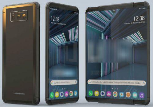 एलजीले रोलेबल डिस्प्लेयुक्त स्मार्टफोन ल्याउँदै, यस्तो हुनेछ फिचर र बजार मूल्य