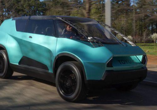 टोयोटाले अर्को वर्ष १० मिनेटमा नै चार्ज हुने ब्याट्रीका साथ नयाँ इलेक्ट्रिक कार ल्याउने