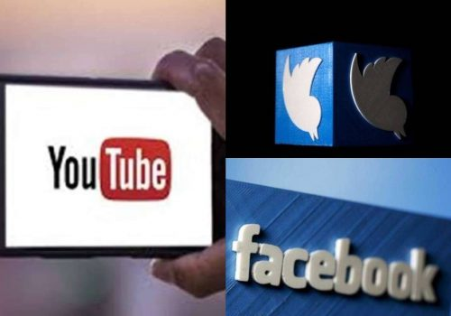 रसियाले छिटै फेसबुक, ट्विटर र यूट्यूबलाई प्रतिबन्ध लगाउन सक्ने