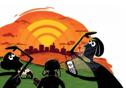 नेपालमा डिजिटल डिभाइड: धनी र गरिबको घरधुरीबिच इन्टरनेट पहुँचमा ७१.३ प्रतिशतको फरक