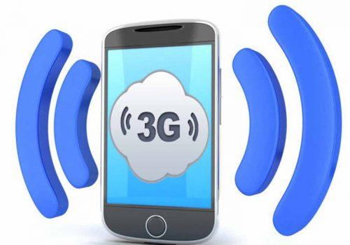 ब्रोडब्यान्ड इन्टरनेटको खपत सबैभन्दा धेरै मोबाइल डाटाबाट, थ्रीजी सेवाका प्रयोगकर्ता सबैभन्दा धेरै
