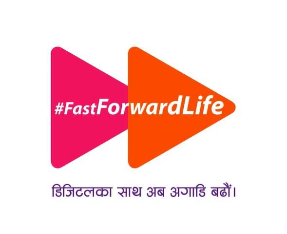 भविष्यको पुनःकल्पना गराउँदै अभिप्रेरित गर्न एनसेलको 'फास्ट फरवार्ड लाइफ' अभियान