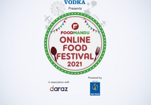 Nepal's Grandest Online Food Festival starting from Friday:  Enjoy Live with food delivery at home