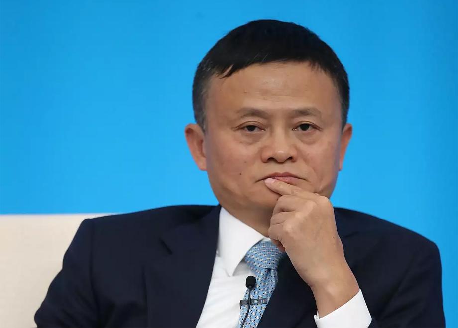 चीन ज्याक मा जस्ता व्यवसायीहरुलाई कारबाही गरेर के हासिल गर्न चाहन्छ ?