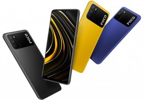 गोमिङ फोन पोको एम३ भारतमा सार्वजनिक हुँदै