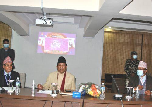 नेपाल टेलिकमको आईपी टिभी सेवा 'एनटी टिभी' शुभारम्भ, यस्तो छ प्याकेज र मासिक शुल्क