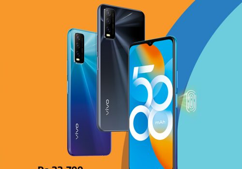 Vivo launches a new variant of Y2o smartphone in Nepal