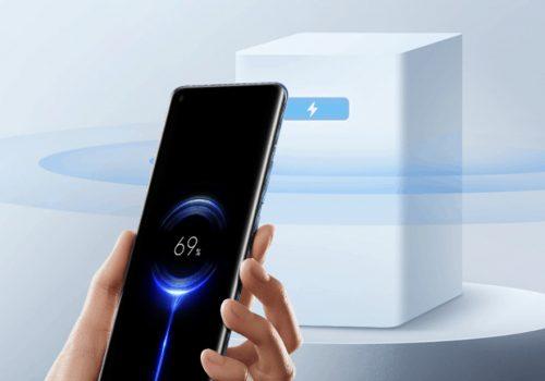 शाओमीले ल्यायो टाढैबाट स्मार्टफोन चार्ज गर्न सकिने डिभाइस- 'एमआई एयर चार्ज टेक्नोलोजी'