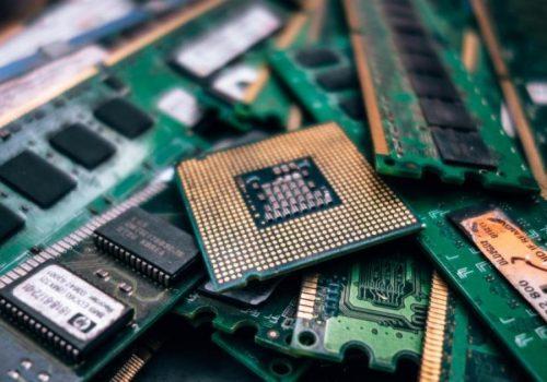 उच्च क्षमताको 'थ्री एनएम' प्रोसेसरको विकासमा अवरोध