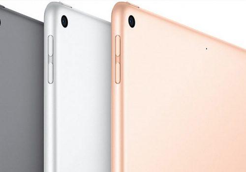 एप्पलको नयाँ इन्ट्री लेभलको आईप्याड पातलो र हलुका हुने, मूल्य पनि सस्तो राखिने