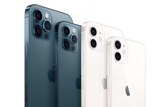 एप्पलको अर्को फोन आईफोन १३ नहुने