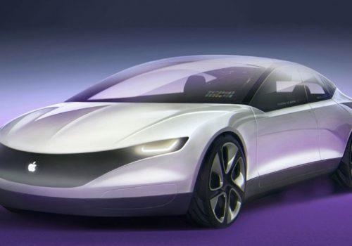 एप्पल र कियाको साझेदारी अझै कायमै, सन् २०२५ सम्ममा आउनसक्नेछ एप्पल कार
