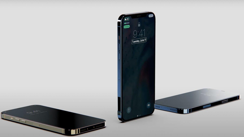 एप्पलले नयाँ आईफोन १३ मा अलवेज अन डिस्प्ले फिचर राख्ने