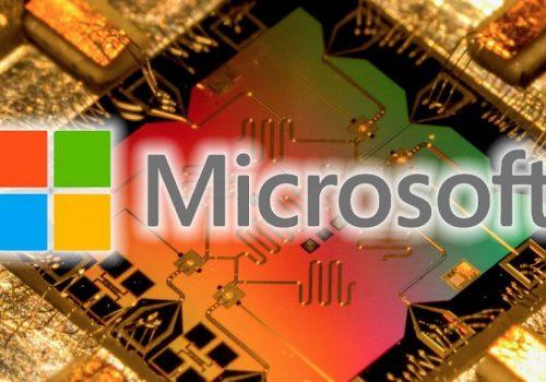 माइक्रोसफ्टले फिर्ता लियो क्वान्टम कम्प्युटिङसम्बन्धी शोधपत्र, दावी गलत भएको स्पष्टोक्ति