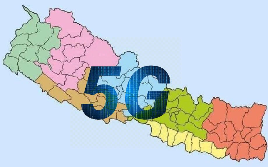 नेपाल टेलिकमको ५जी सेवाको परीक्षण बारे नोकियाको लागि फिनल्याण्डको चासो