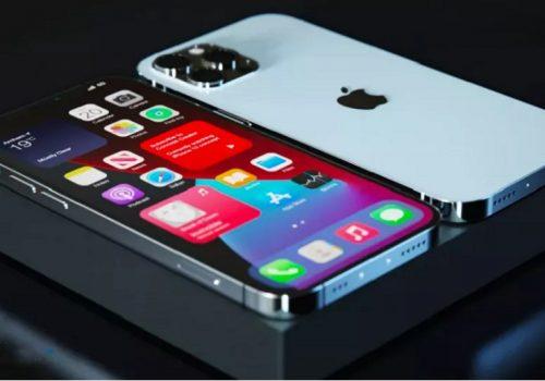 एप्पलले आईफोन १३ सेप्टेम्बरमा सार्वजनिक गर्ने