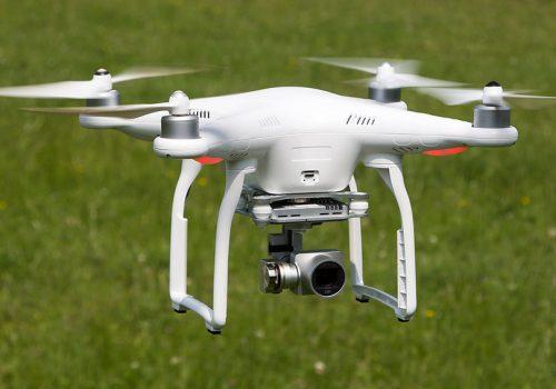 ड्रोन उडान गर्नका लागि नेपालमा जस्तै भारतमा पनि अनुमति लिनुपर्ने व्यवस्था लागू