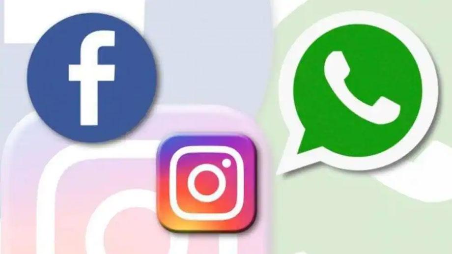 किन ४५ मिनेटसम्म डाउन भएको थियो ह्वाट्सएप, फेसबुक र इन्स्टाग्राम? कम्पनीले बतायो कारण