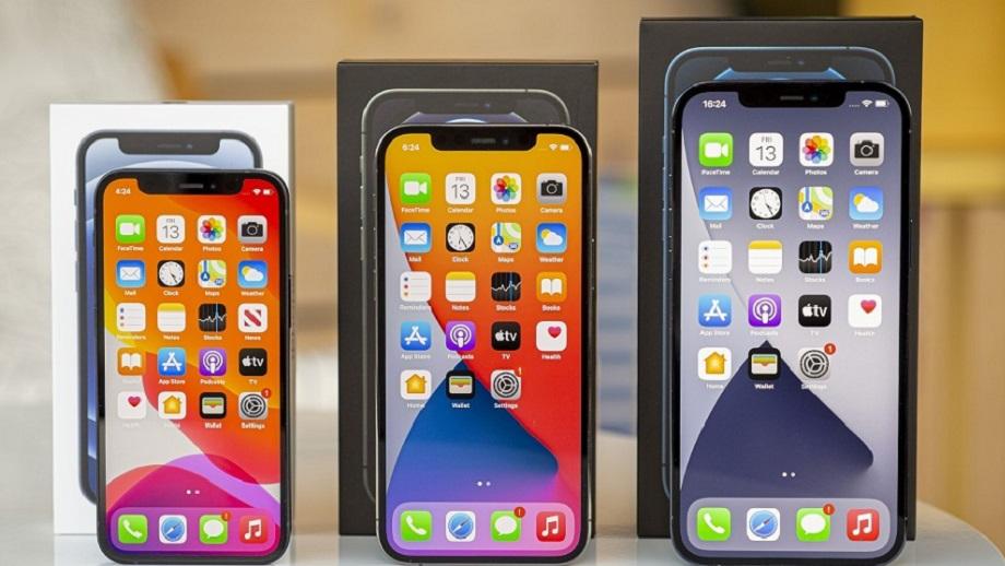 एप्पलले आईफोन मिनीको उत्पादन उल्लेख्य सङ्ख्यामा घटाउने