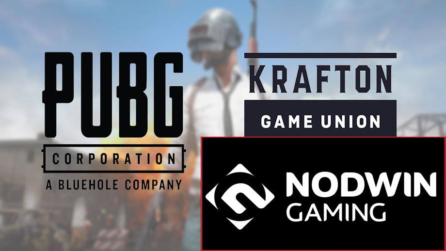 पब्जी डेभलपर क्राफ्टनद्वारा भारतको नोड्विन गेमिङ कम्पनीमा २ करोड २४ लाख डलर लगानी