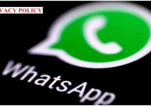 ह्वाट्सएपको नयाँ गोपनीयता नीतिको समीक्षा हुँदै, भारतले रोक लगाउन सक्ने