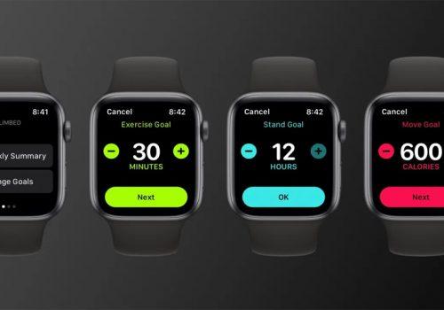 एप्पल वाच तथा आईफोनले बिरामीको शारीरिक कमजोरी सही रुपमा मापन गर्यो: अध्ययन