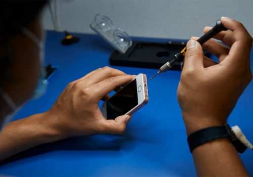 एप्पलले नेपालमा पनि आधिकारिकरुपमा आईफोन र आईप्याड मर्मत तालिम दिने