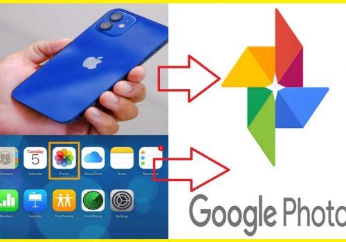 अब एप्पल आईक्लाउड फोटोबाट गुगल फोटोजमा सोझै ट्रान्सफर गर्न सकिने
