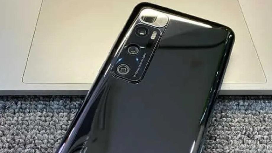 शाओमीको एमआई१० सिरिजको नयाँ स्मार्टफोन मार्च १० मा सार्वजनिक हुँदै