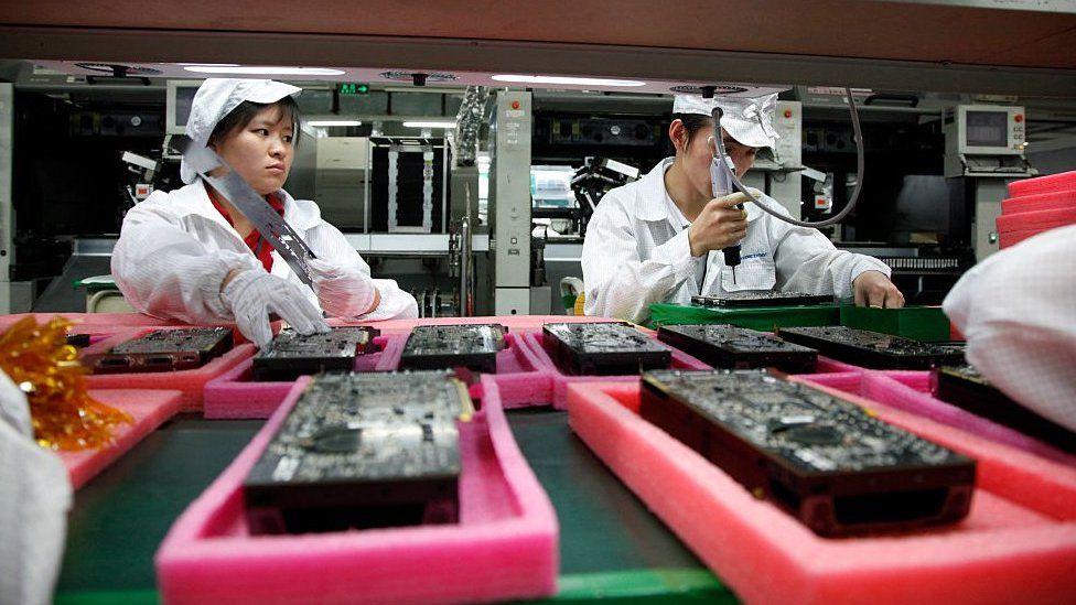 चीन अझै शक्तिशाली उत्पादन राष्ट्र बन्न ३० वर्ष पछाडि, उन्नत प्रविधि विकासमा तीव्र जोड