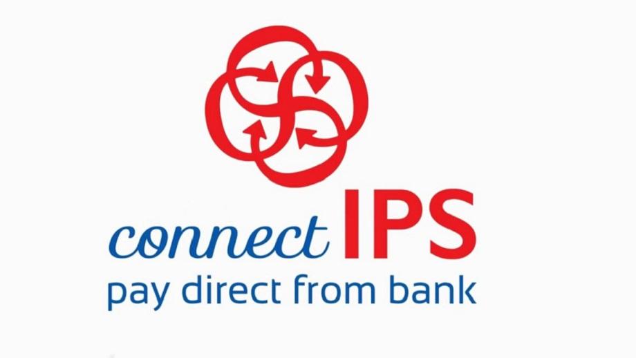 कनेक्टआईपीएस मार्फत् हुने कारोबार उल्लेख्य मात्रामा वृद्धि