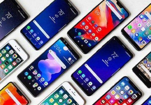 यस वर्ष स्मार्टफोनको बिक्री सन् २०२० को भन्दा साढे ५ प्रतिशतले बढ्ने