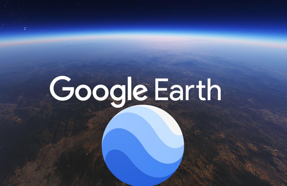 गुगल अर्थको एन्ड्रोइड संस्करणमा 'टाइम मेशीन' सुविधा आउँदै, पृथ्वीको पुरानो तस्वीर हेर्न सकिने