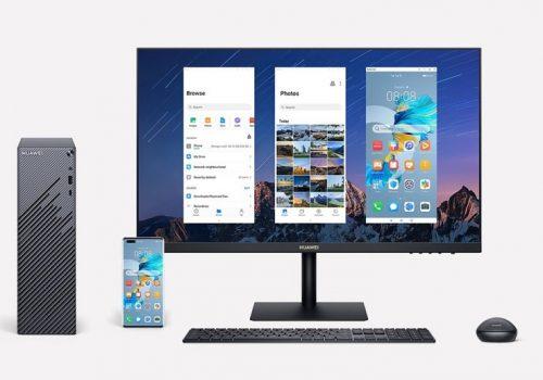 शक्तिशाली डेस्कटप कम्प्युटर ल्याउँदै ह्वावे, चीनबाहिर सार्वजनिक गरिने