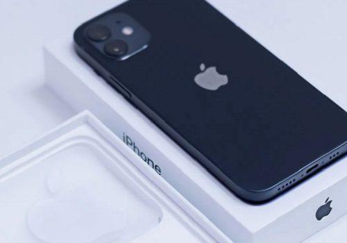 अब आईफोन १२ भारतमै बन्ने, घट्ला त मूल्य?