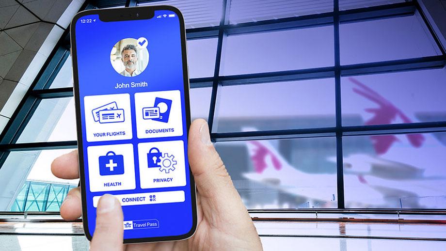 कतार एयरवेजले शुरु गर्यो 'डिजिटल पासपोर्ट' मोबाइल एपको परीक्षण