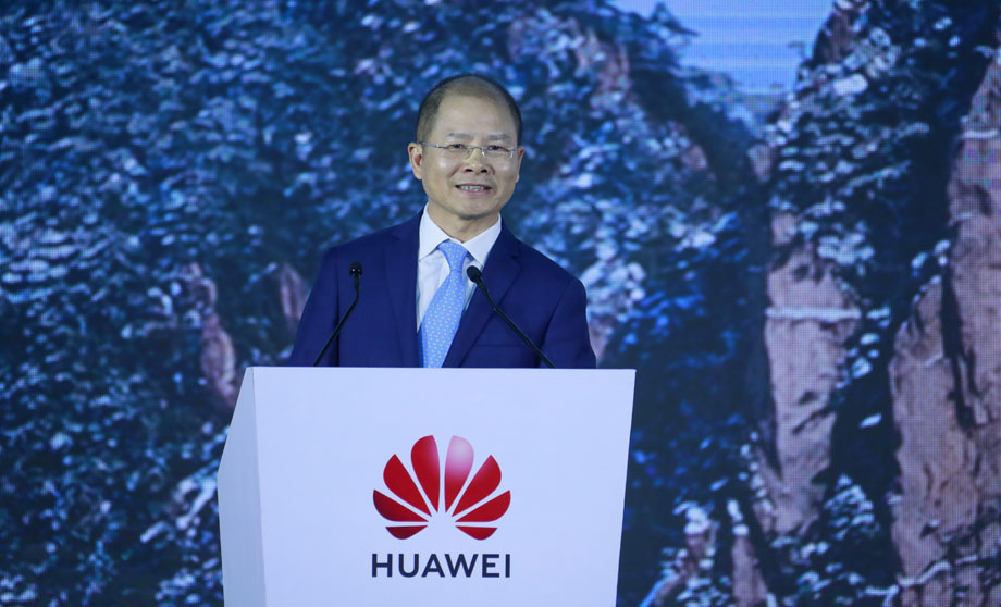 Huawei: Optimizing portfolio to boost business resilience and navigate a challenging environment