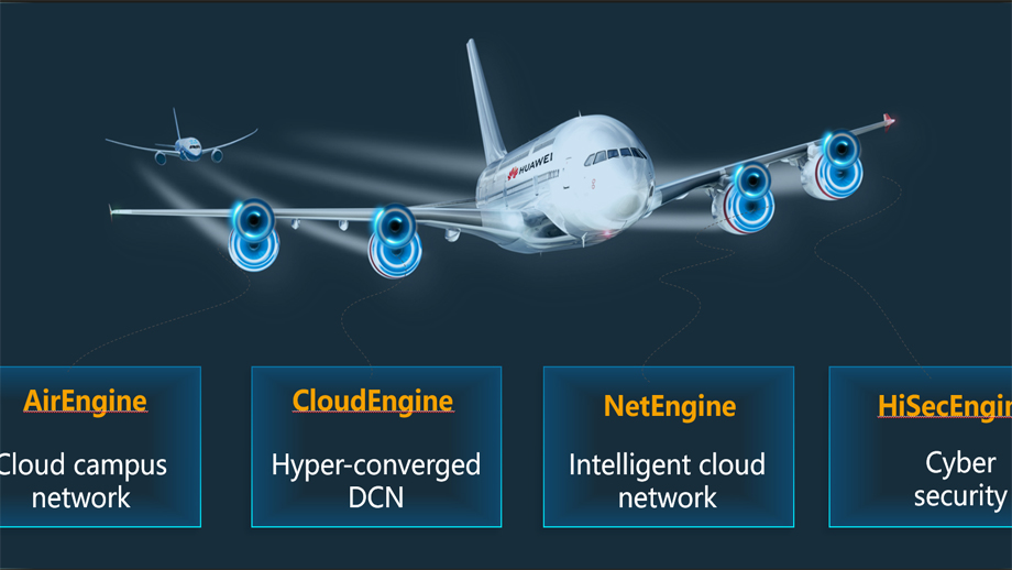 Huawei Intelligent IP Solution Helps Enterprises Build More Resilient ICT Infrastructure