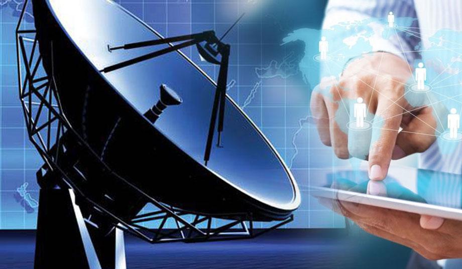जीडीपीमा सूचना प्रविधि तथा सञ्चार क्षेत्रको योगदान घट्दो
