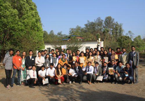 नेपाल इन्जिनियरिग कलेजमा इन्जिनियरिङ्ग डिवेट प्रतियोगिता सम्पन्न