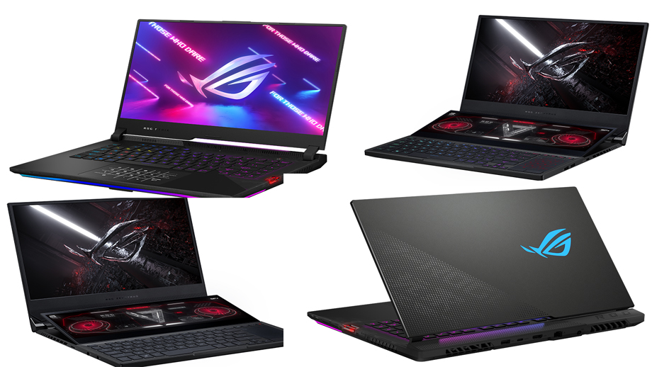 ASUS Nepal Launches ROG Gaming Laptops