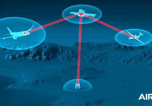 एयरबसले लेजर सञ्चारमार्फत हवाईजहाजमा इन्टरनेट कनेक्ट गराउँदै, १.८ जीबीपीएसको स्पीड हुने