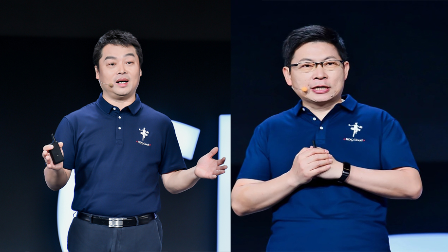 Huawei releases six innovative products to supercharge the cloud