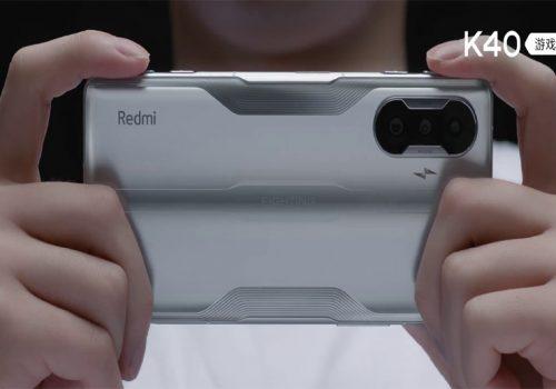 रेडमी के४० गेमिङ स्मार्टफोन १ मिनेटमा १ लाख थान बिक्री