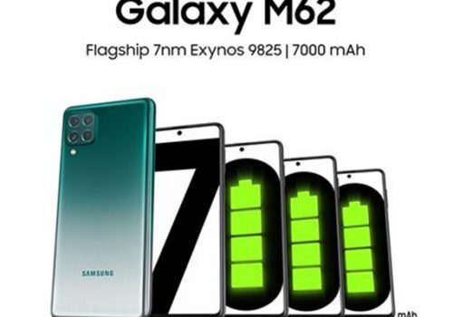 Samsung Nepal Launches Galaxy M62 with Flagship Exynos 9825 Processor