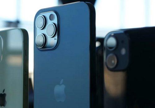 आईफोन १२ को माग यस वर्षको पहिलो ६ महिनामा सर्वाधिक हुने