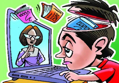 अनलाइन कक्षाका लागि सूचना प्रविधिको पूर्वाधार विकास हुनुपर्ने