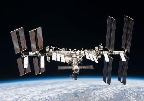 अन्तरराष्ट्रिय अन्तरिक्ष स्टेसन करिब ४५ मिनेट नासाको नियन्त्रण बाहिर